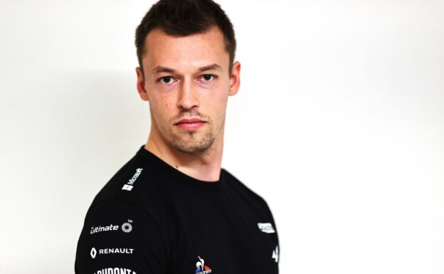 Kvyat to consider 'proposals' for F1 future