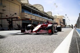 FIA to 'disassemble' F1 cars for rules checks