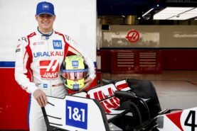 Mercedes team boss tips Mick Schumacher to stay in F1