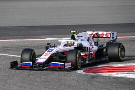 Steiner afraid Haas will finish dead last this season