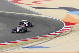 Steiner admits Haas can only fight for last place this season