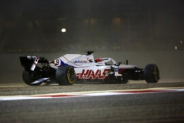 Salo says Mazepin 'doesn't belong' in F1