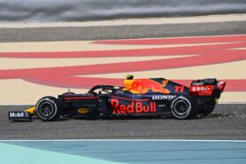 Rake' and rules not key to Red Bull boost this season
