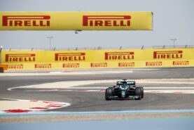 Aston Martin backs away from F1 legal action now