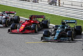 Vettel convinced he is still good enough for fifth title