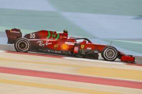 New engine power 'looks reasonable' according Ferrari team boss
