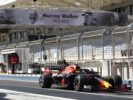 Marko denies red bull has a new suspension this weekend