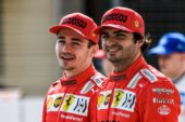 Webber thinks Ferrari to keep current driver line-up for years