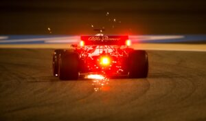Rome will not join F1 schedule upcoming seasons