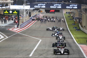 F1 CEO says 'sprint qualifying' will never take place at every GP