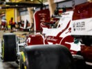 Secrets of the improved F1 Alfa with Scarbs