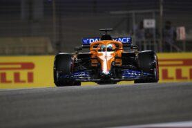 McLaren team boss smiles at current ongoing 'rake' narrative