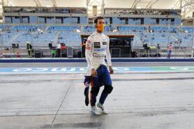 Ricciardo admits he may not ever win F1 title