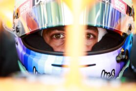 In the Fast Lane Episode 41: Daniel Ricciardo