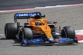 Seidl thinks rival teams may copy McLaren's new diffuser solution