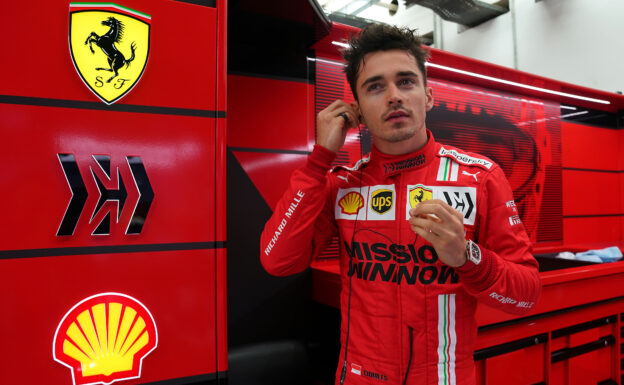 Leclerc wants to renew his contract for an even longer period