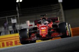 Binotto admits Ferrari engine still the slowest