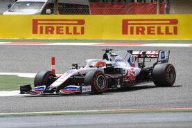 Steiner denies Mazepin's father buying Haas