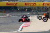 Bahrein Grand Prix Preview - Scuderia Ferrari 2021