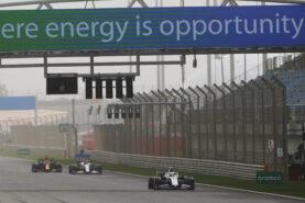 Vaccines helping F1 eye full season this year