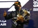2021 Bahrain Grand Prix Results: F1 Race Winner & Report