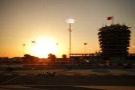 Press Conferences Schedule 2021 Bahrain GP