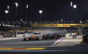 Mercedes 2021 Bahrain GP F1 Race Debrief