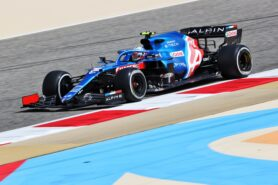 Renault to Alpine rebrand has kep them alive in F1