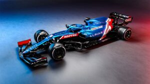 Alpine is not looking for a F1 customer team, but it would be 'nice'