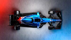 Alpine team keen but not desperate for F1 power unit customer