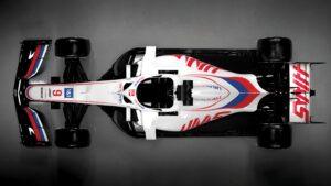 Haas team improved new car design after Grosjean crash analysis
