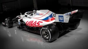 New Haas car to have first engine fire-up at next week's testing