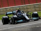 Wolff admits Mercedes ran 'a lot of fuel' in testing