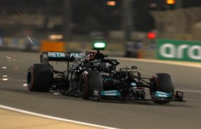 Secrets of Merc's F1 rake problems with Scarbs & Windsor