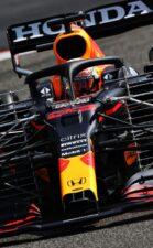 Photos 2021 Bahrain F1 test of day one