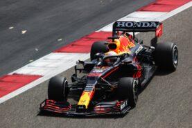 F1 Bahrain test #2 by Scarbs & Windsor: Red Bull, Ferrari + Williams
