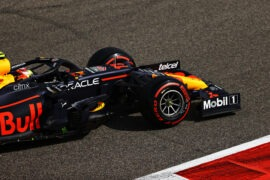 Marko says Red Bull will lead until Mercedes team solves problems