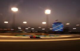 Tweede vrije oefenresultaten 2021 Bahrein F1 GP