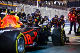 Marko still thinks Perez has the right approach at Red Bull