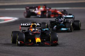 Mercedes team boss praises Honda's last official F1 engine