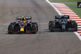 Former racing drivers question Vettel's first GP performance