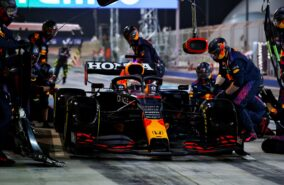 Marko disappointed Red Bull lost three tenths per lap last race