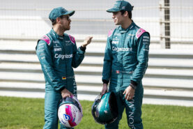 Ex drivers say Vettel is a finished man in F1