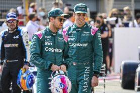 Vettel not eyeing Hamilton's Mercedes seat for next year
