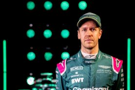Vettel syas 'Not my turn' to receive covid vaccine
