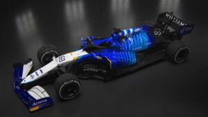 First looks analysis of the new Williams FW43B by Scarbs