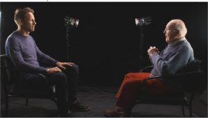Murray Walker & Jenson Button - Full Interview
