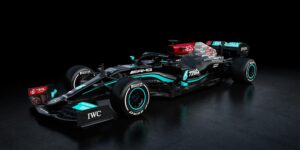 First looks analysis of the new Mercedes W12 by Scarbs
