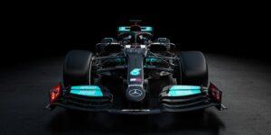 2021 Mercedes F1 Team Launch   Meet the W12