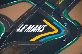 This years Le Mans postponed & entry list revealed